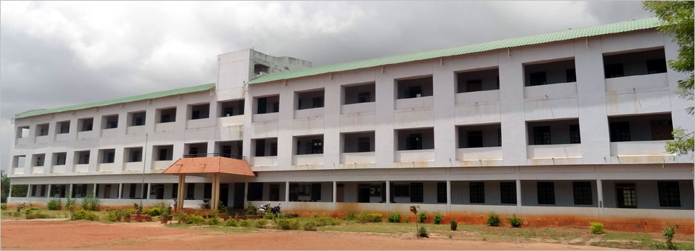 Satish Sugars Academy of Arts, Science and Commerce Pre-University College, Gokak